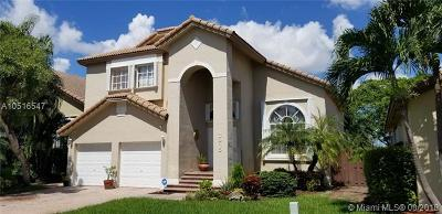 Doral Single Family Home For Sale: 2925 NW 97th Ct