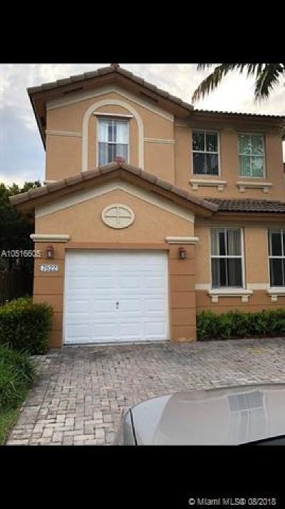 Doral Condo For Sale: 7822 NW 116th Ave