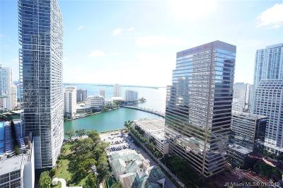 500 Brickell, 500 Brickell Condo, 500 Brickell East, 500 Brickell East Condo, 500 Brickell East Tower, 500 Brickell Condominum Condo For Sale: 500 Brickell Ave #3300