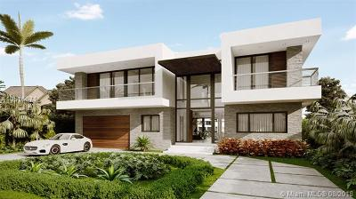 North Miami Beach Single Family Home For Sale: 3300 NE 165th St