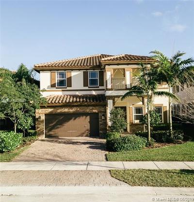 Mira Lago, Mira Lago-Parkland Wedge, Debuys 180-147 B, Debuys Plat, Miralago Single Family Home For Sale: 10320 Waterside Ct