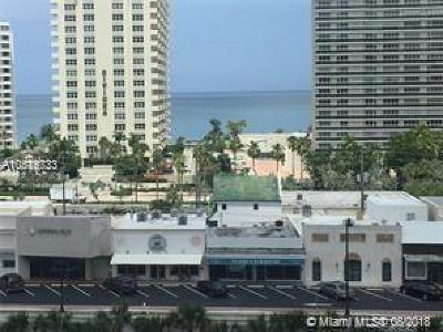 Fort Lauderdale Condo For Sale: 3300 NE 36th St #812