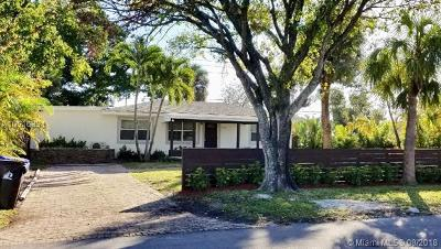 Fort Lauderdale Single Family Home For Sale: 1020 NW 4th Ave