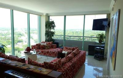 Miami Condo For Sale: 3350 SW 27th Ave #1907