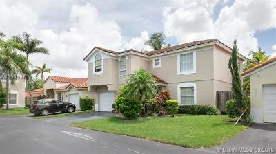 Doral Single Family Home For Sale: 5595 NW 102nd Ct