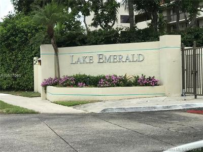 Oakland Park Condo For Sale