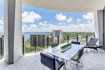 Coconut Grove Condo For Sale: 2831 S Bayshore Dr #1901