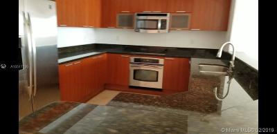 North Miami Condo For Sale: 14591 Royal Oaks Ln #1401