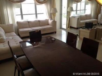 Miami Beach Condo For Sale: 4101 Pine Tree Dr #519