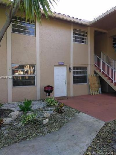 Coral Springs Condo For Sale: 11229 Royal Palm Blvd #11229