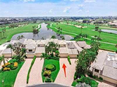 Palm Beach County Condo For Sale: 19540 Planters Point Dr