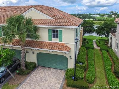 Cooper City Condo For Sale: 4091 Cascada Cir #4091