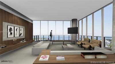 Miami FL Condo For Sale: $5,200,000