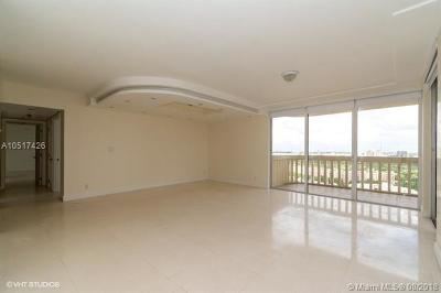Aventura Condo For Sale: 19707 Turnberry Way #18K