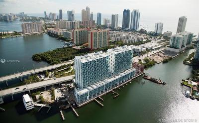 400 Sunni Isles, 400 Sunny Isle Condo, 400 Sunny Isles, 400 Sunny Isles Beach, 400 Sunny Isles Condo, 400 Sunny Isles Condo Eas, 400 Sunny Isles Condo Wes, 400 Sunny Isles Condoeast, 400 Sunny Isles East, 400 Sunny Isles West, 400 Suny Isles Condo For Sale: 400 Sunny Isles Blvd #2007
