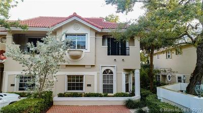 Pinecrest Condo For Sale: 6858 SW 89 Terrace #6858