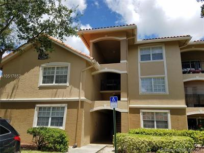 Pembroke Pines Condo For Sale: 215 SW 117th Ter #14101