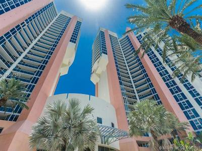 Ocean One, Ocean One Condo Condo For Sale: 19333 Collins Ave #1208