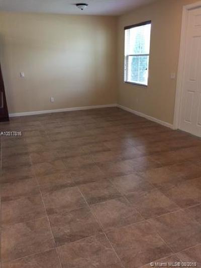 Cooper City Condo For Sale: 4013 Cascada Cir #4013
