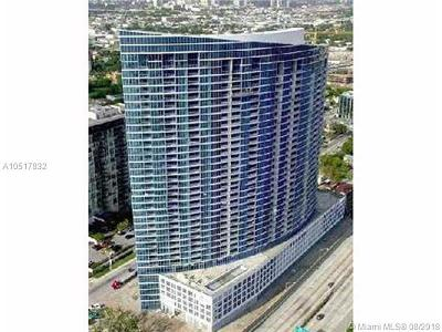 Blue Condo Rental Leased