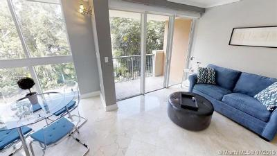 Miami Condo For Sale: 2951 S Bayshore #304