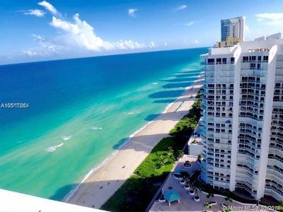 Sunny Isles Beach Condo For Sale: 16699 Collins Ave #3210