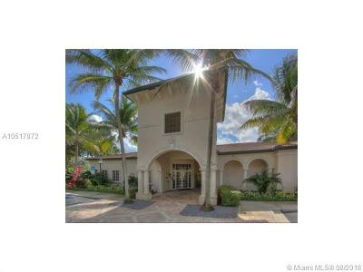 Plantation Condo For Sale: 7380 NW 4th St #102