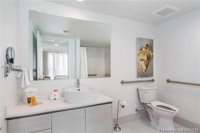 Hallandale Condo For Sale: 2602 E Hallandale Beach Blvd #R2803