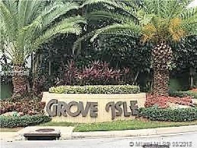 Miami Condo For Sale: 2 Grove Isle Dr #B1005