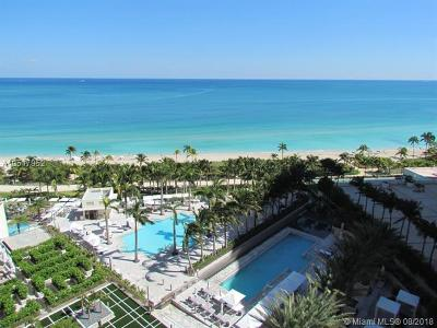 Bal Harbour Condo For Sale: 9701 Collins Av #1102S