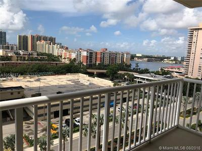 Sunny Isles Beach Condo For Sale: 231 174th St #1008