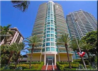 Miami Condo For Sale: 2645 S Bayshore #1002