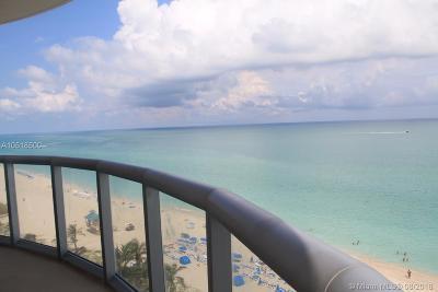 Sunny Isles Beach Condo For Sale: 17315 Collins Ave #802
