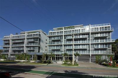 Bay Harbor Islands Condo For Sale: 9940 W Bay Harbor Drive #5A