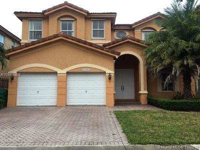 Doral Single Family Home For Sale: 11161 NW 77th Ter