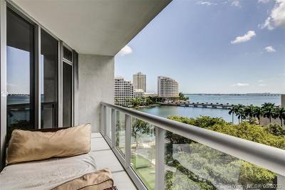 Miami FL Condo For Sale: $425,000