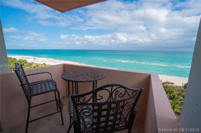 Miami Beach Condo For Sale: 2899 Collins Ave #1149