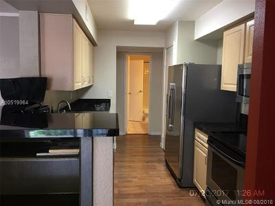 Coral Springs Condo For Sale: 805 Riverside Dr #1120