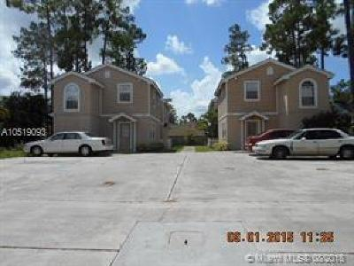 Palm Beach County Multi Family Home For Sale