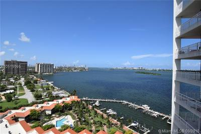 Miami Condo For Sale: 4000 Towerside Ter #1903