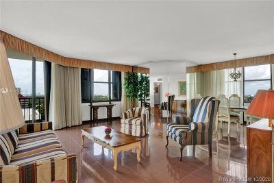 Miami Condo For Sale: 1901 Brickell Ave #B2308