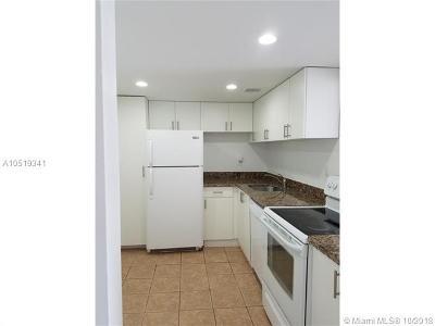 North Miami Condo For Sale: 1800 Sans Souci Blvd #317