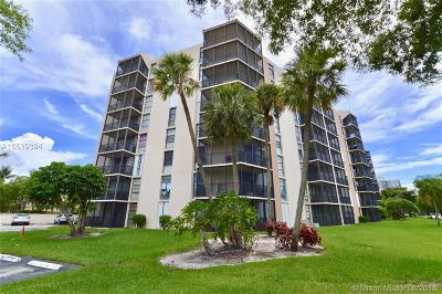 Aventura Condo For Sale: 3101 N Country Club Dr #505