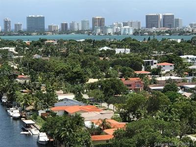 North Miami Condo For Sale: 13499 Biscayne Blvd #1510