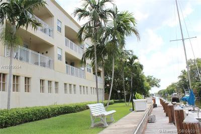 Miami Shores Condo For Sale: 1200 NE 105th St #26