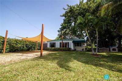 North Miami Beach Single Family Home For Sale: 1400 NE 176th St