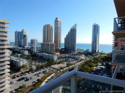 Sunny Isles Beach Condo For Sale: 230 174th St #2010