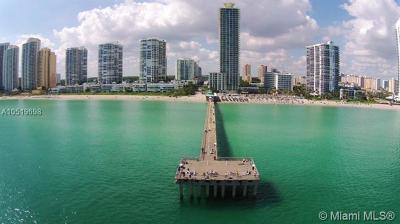 Sunny Isles Beach Condo For Sale: 16699 Collins Ave #1507