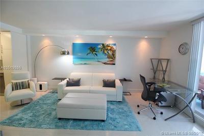 Miami Beach Condo For Sale: 2301 Collins Ave #521