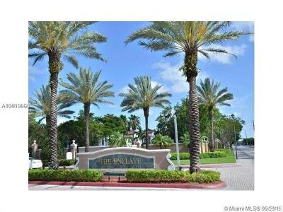 Doral Condo For Sale: 4520 NW 107th Ave #106-10